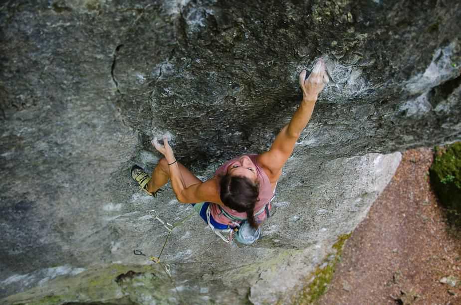 Batu Caves Rock Climbing – Kuala Lumpur, Malaysia