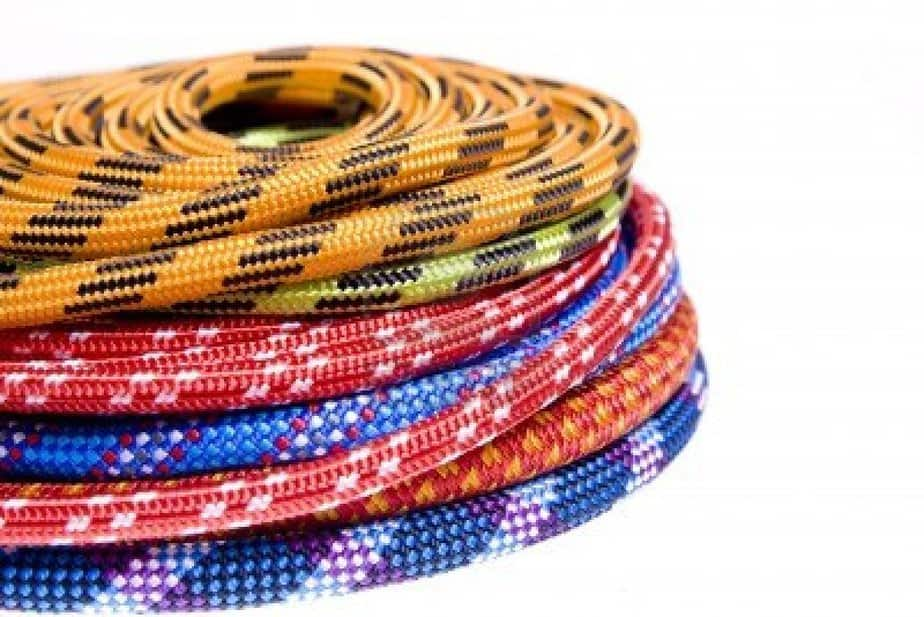 Climbing Gear Review: Ropes