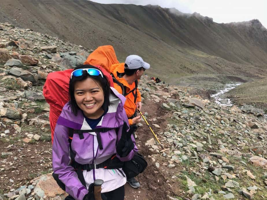 Photo-Shoot : Stok Kangri Trek, Indian Himalayan Range