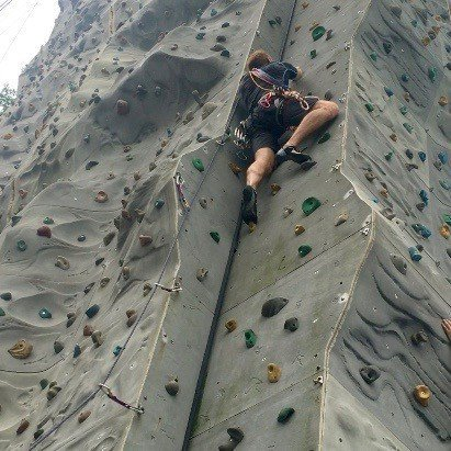 Singapore National Climbing Standards