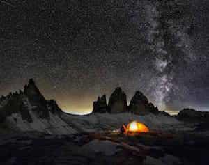 Backpacking & Camping
